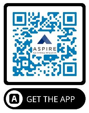 Aspire Get the App image